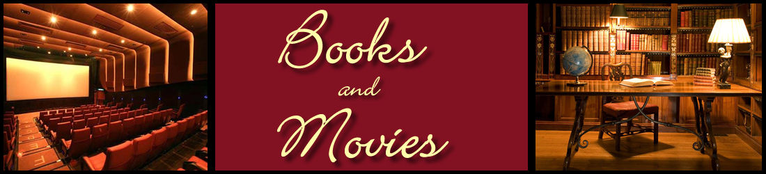 Sharing Some Books/Movie Recommendations I Received