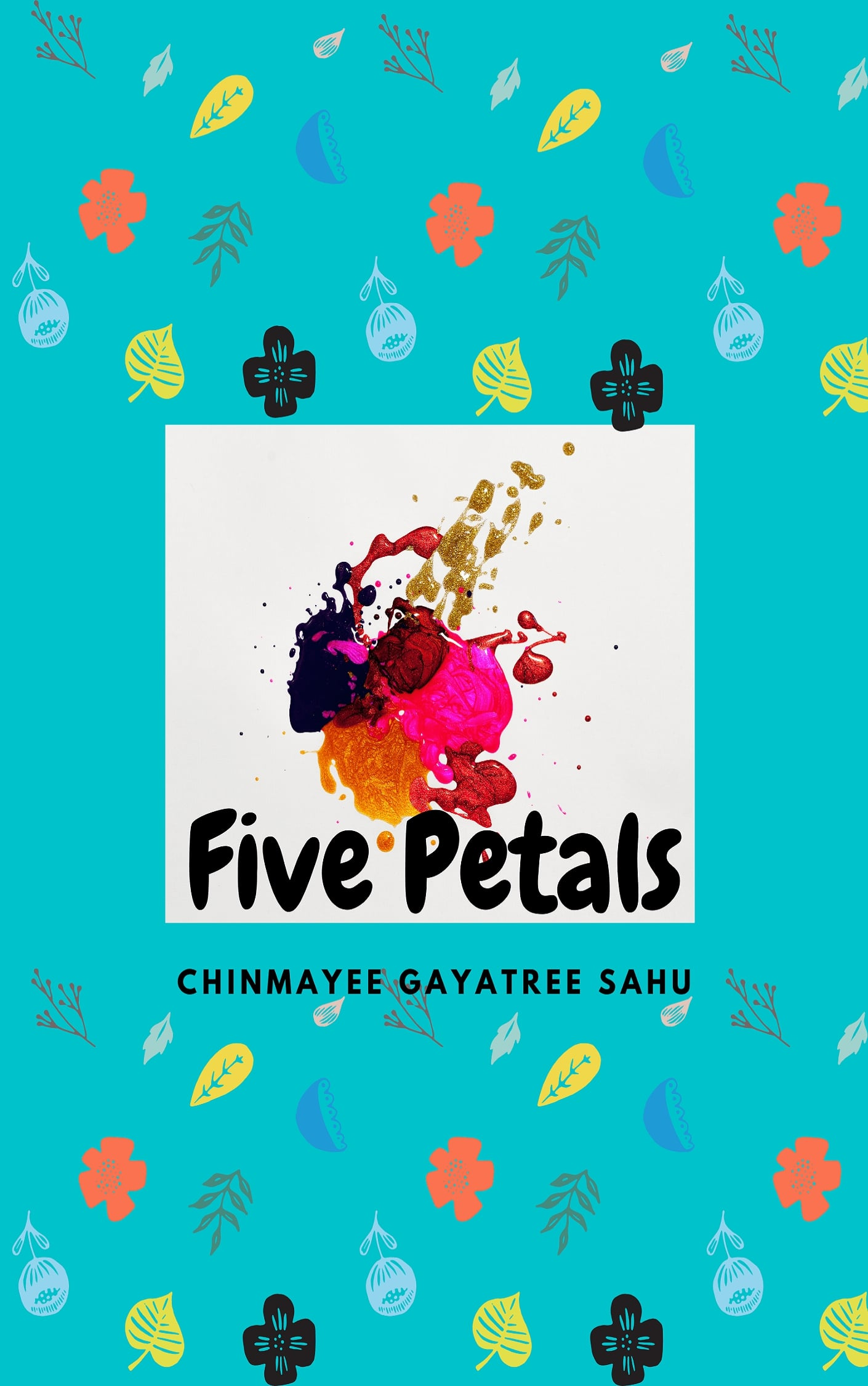 Book Review _ Five Petals by Chinmayee Gayatree Sahu