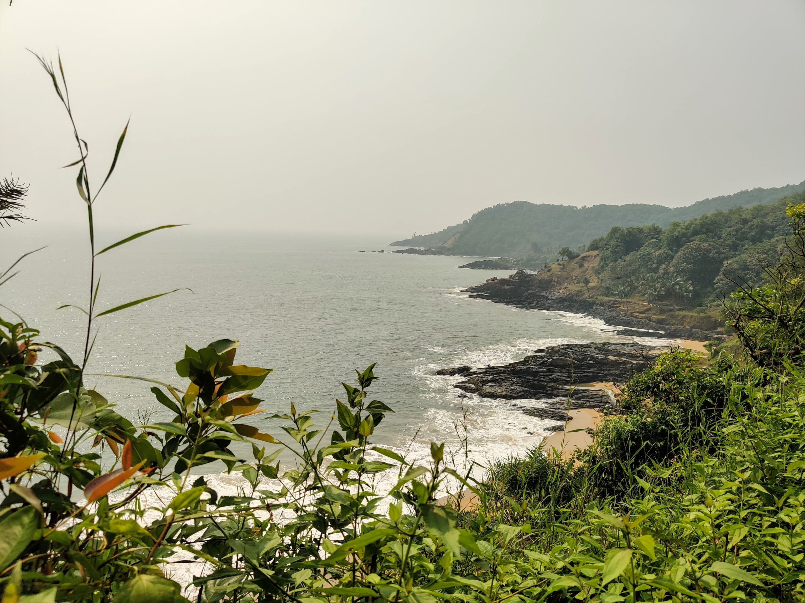 Gokarna; A Potpourri of Beaches, Temples, Caves, Forests and Fort